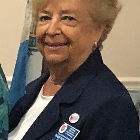 Mrs. Mary Dunagan